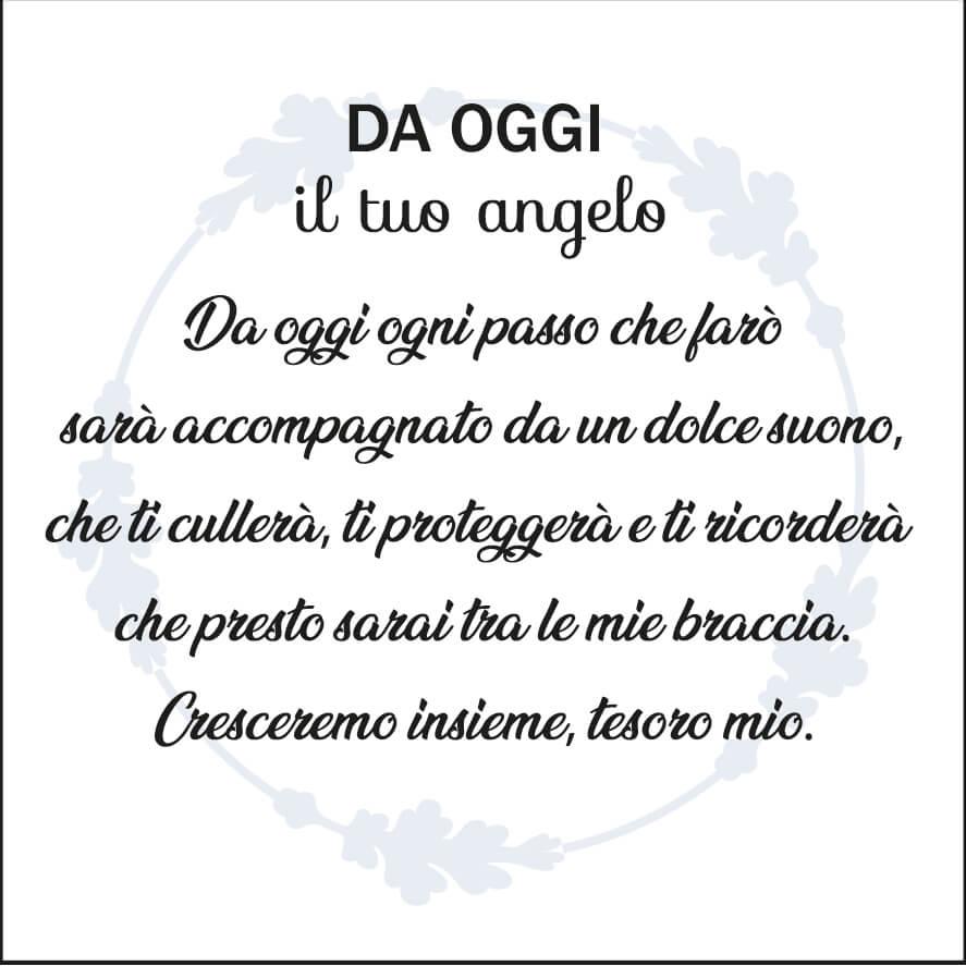 Da Oggi Il Tuo Angelo 10 Buoni Propositi By Annabiblo Indossa